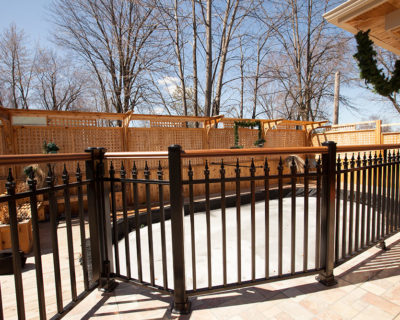 Aluminum Fence Benefits 2020 – Choose your Fence