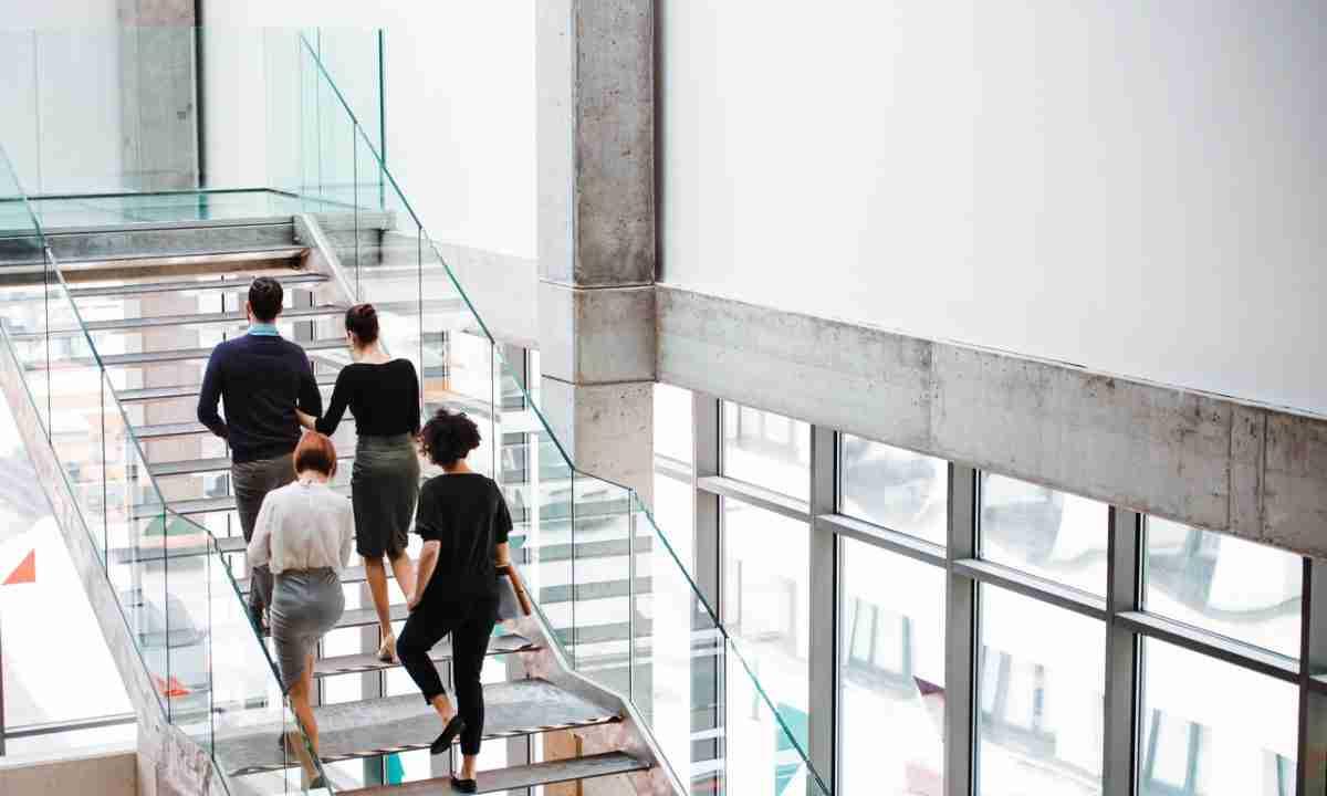 Marches d'escaliers d'extérieur | Pourquoi sont-ils importants?