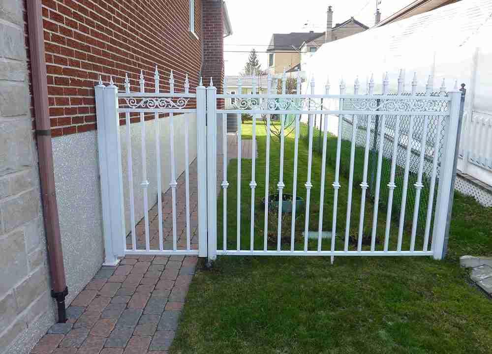 Aluminum Fence Benefits