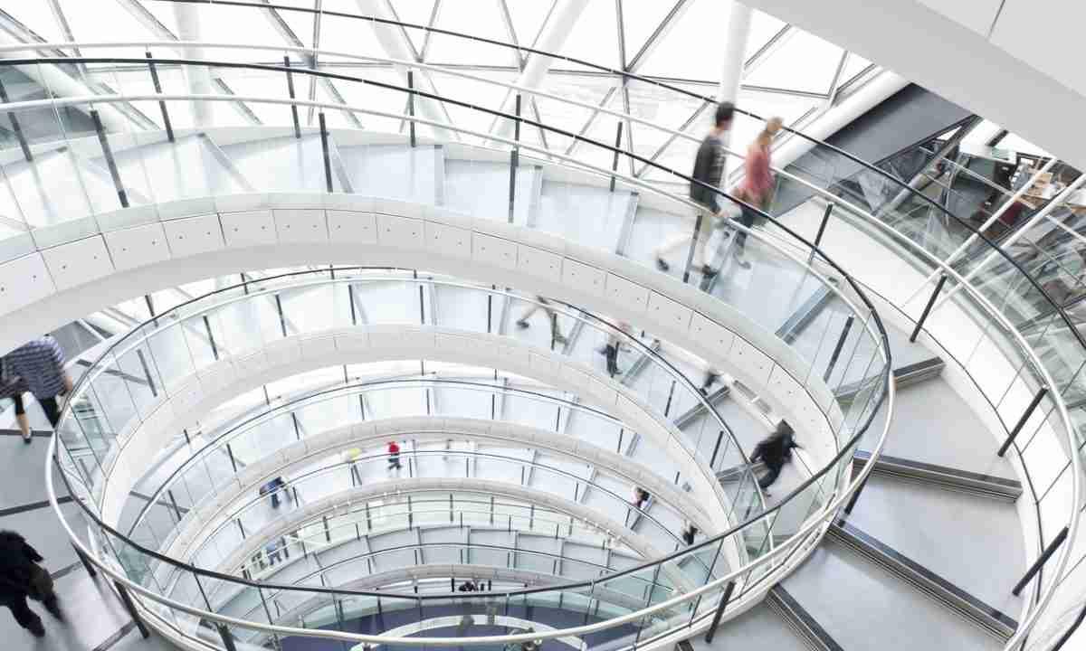Escaliers en colimaçon et escaliers en aluminium à Montréal | Escalier et rampe à Montréal